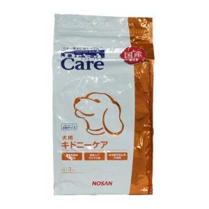 ドクターズケア (Dr's CARE) 療法食 Dr's Care 犬 キドニーケア 3kg|tlinemarketing