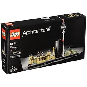 レゴ アーキテクチャー ベルリン 21027|tlinemarketing