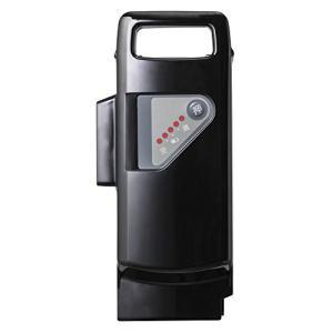 Panasonic(パナソニック) リチウムイオンバッテリー NKY491B02B/25.2V-6.6Ah 黒 ブラック|tlinemarketing