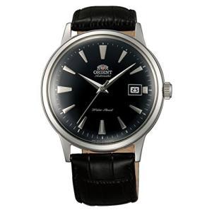[オリエント時計] 腕時計 オートマティック 国内メーカー保証付き Bambino バンビーノ SAC00004B0|tlinemarketing