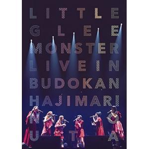 Little Glee Monster Live in 武道館~はじまりのうた~(Blu-ray Disc)|tlinemarketing