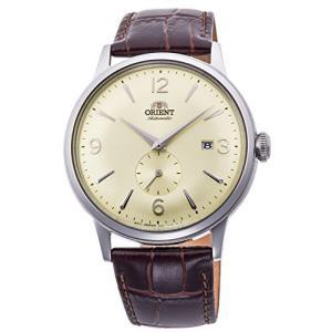 [オリエント時計] 腕時計 クラシック 小秒 機械式 RN-AP0003S|tlinemarketing
