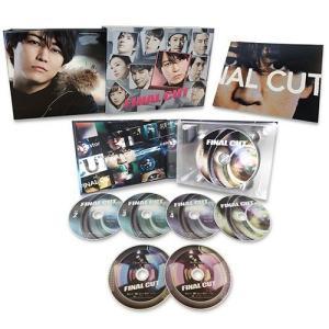 FINAL CUT DVD-BOX|tlinemarketing