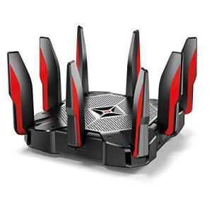 TP-Link WiFi ルーター ゲーミング 無線LAN ルーター トライバンド MU-MIMO AC5400 2167 + 2167 + 1000|tlinemarketing