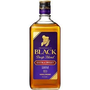 ブラックニッカ ディープブレンド エクストラスイート 瓶 700ml [ ウイスキー 日本 ] tlinemarketing
