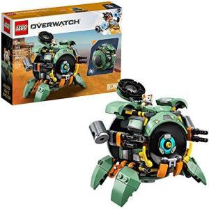 レゴ (LEGO) オーバーウォッチ レッキングボール 75976 日本未発売 [並行輸入品]|tlinemarketing