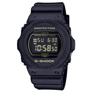 [カシオ] 腕時計 ジーショック G-SHOCK DW-5700BBM-1JF メンズ ブラック|tlinemarketing