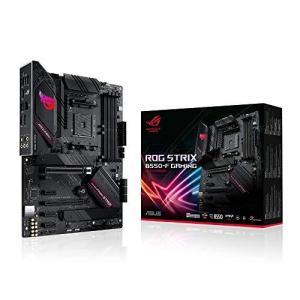 ROG STRIX ASUS AMD B550 搭載 AM4 対応 マザーボード B550-F GAMING ATX