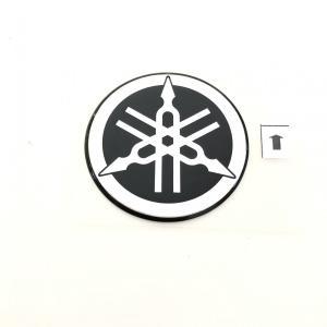 ヤマハ 音叉マーク エンブレム 35mm ビトロ