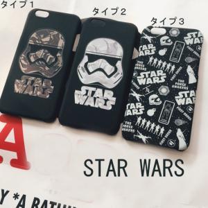 STAR WARS スターウォーズ iPhone6ケース iPhone6sケース iPhone6Plus/6sPlusケース アイフォン6sカバー ハードケース|tman