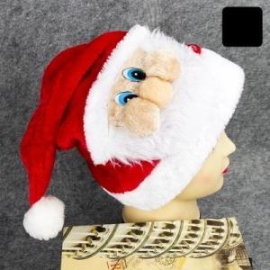 2点セット 帽子 サンタ帽子 コスプレ 大人 キッズ 子供 クリスマス コスチューム ギフト 聖夜 変装 コスプレ クリスマス祭 サンタクロース 送料無料 tman