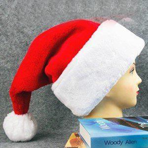2点セット 帽子 サンタ帽子 コスプレ 大人 クリスマス コスチューム ギフト 聖夜 変装 コスプレ プレゼント クリスマス祭 サンタクロース 送料無料 tman