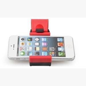 宅急便送料無料iPhone スマートフォン 車載ホルダー ステアリング ハンドル ハンズフリー 携帯ホルダー スマホホルダー|tman