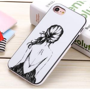 iPhone7ケース iPhone7 Plusケース アイフォン7カバー iPhone7プラスカバー 送料無料 ソフトケース|tman