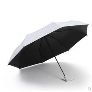 折りたたみ傘 晴雨兼用 男女兼用 レディース 100% 完全遮光 日傘 遮光 UVカット 紫外線 対策 折り畳み 雨傘 撥水 遮熱 軽量 送料無料 tman 03