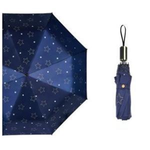 折りたたみ傘 晴雨兼用 男女兼用 レディース 100% 完全遮光 日傘 遮光 UVカット 紫外線 対策 折り畳み 三つ折 雨傘 撥水 遮熱 軽量 送料無料 tman 03