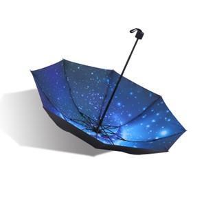 折りたたみ傘 晴雨兼用 男女兼用 レディース メンズ 日傘 100% 完全遮光 遮光 UVカット 紫外線対策 折り畳み 雨傘 撥水 遮熱 軽量 新作 送料無料 tman 02