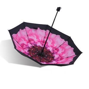 折りたたみ傘 晴雨兼用 男女兼用 レディース メンズ 日傘 100% 完全遮光 遮光 UVカット 紫外線対策 折り畳み 雨傘 撥水 遮熱 軽量 新作 送料無料 tman 03