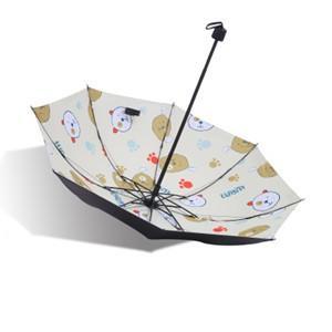 折りたたみ傘 晴雨兼用 男女兼用 レディース メンズ 日傘 100% 完全遮光 遮光 UVカット 紫外線対策 折り畳み 雨傘 撥水 遮熱 軽量 新作 送料無料 tman 04