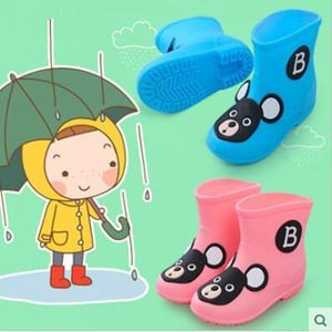 レインブーツ キッズ 女の子 男の子 長靴 レインシューズ アウトドア 4色展開 雨具 子供用 梅雨 防水 立体動物柄 超可愛い 滑り止め 通学 春夏 新作 人気|tman