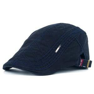 帽子 ハンチング サマーハット メンズ ぼうし ファッション シンプル 無地 綿 通気性抜群 日よけ帽子 調節可能 夏 新作 tman 02