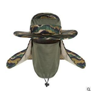 サンバイザー メンズ UVカット帽子 紫外線対策用 日よけ帽子 帽子 農作業 釣り アウトドア 通気性 遮光 ハット フェイスカバー 日焼け止め 送料無料|tman