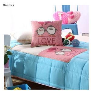 枕 まくら 抱き枕 クッション 腰枕 布団 エアコンふとん 車 寝具 多用 便利 おしゃれ 可愛い 20色 送料無料|tman