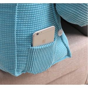 枕 まくら 腰枕 抱き枕 柔らかい手触りクッション 布団 車 寝具 枕 多用 便利 おしゃれ 可愛い 送料無料 tman 02