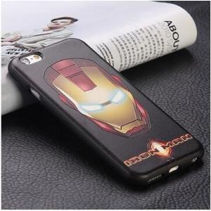 IRONMAN アイアンマン superman スーパーマン iPhone5/5s/SEケース iPhone6/6sケース iPhone6Plus/6sPlusケース アイフォンケース 携帯ケース|tman