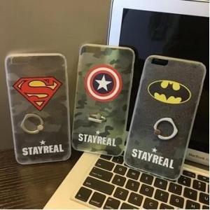 キャプテンアメリカ Captain America superman スーパーマン iPhone5/5s/SEケース iPhone6/6sケース iPhone6Plus/6sPlusケース アイフォンケース 携帯ケース|tman