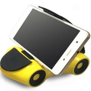 送料無料 ホルダー ショート スマホ/携帯電話 iPhone7/8/8Plus もOK! 360度 万能回転 軽量 車載用品  便利 簡単|tman|03