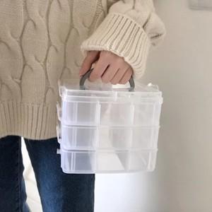 アクセサリーケース ジュエリーボックス 収納 ボックス ポーチ ネックレス ピアス 携帯 指輪 プレゼント 贈り物 ギフト 雑貨 小物 送料無料|tman