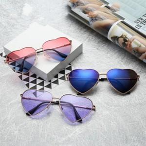 サングラス レディース メンズ UVカット 偏光 偏光サングラス 心型 紫外線対策用 ドライブ スポーツ 小物 プレゼント 贈り物 おしゃれ 送料無料|tman