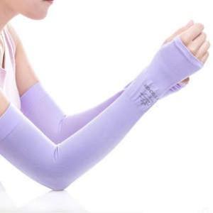 アームカバー 腕カバー UVカット クールアームカバー レディース メンズ スポーツウエア 吸水速乾 機能性 サラサラ 紫外線対策 シームレス 夏 新作 2017|tman|02