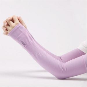 アームカバー UVアームカバー UVカット 涼しい ロング丈 手袋 日焼け対策 UV手袋 アウトドア 日焼け止め 紫外線防止 通気性 薄手 送料無料|tman|02