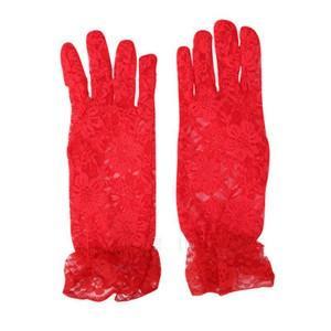 2点セット 手袋 UV手袋  UVカット 涼しい レース手袋 手ぶくろ ショート手袋 日焼け対策 オシャレ アウトドア 日焼け止め 紫外線防止 通気性 薄手 夏|tman