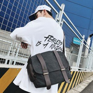 ショルダーバッグ 斜めがけバッグ メンズ バッグ 大容量 メンズバッグ ワンショルダーバッグ ズックバッグ 肩掛け かばん 通勤 通学 お出かけ 新作 送料無料 tman