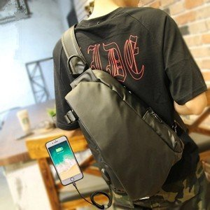 ボディバッグ メンズ メンズバッグ ショルダーバッグ 斜め掛け バッグ お出かけ ミニバッグ かばん 多機能 アウトドア スポーツ 小物収納 新作 送料無料 tman