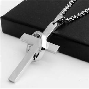 ネックレス メンズ メンズネックレス 十字架 メンズアクセサリー アクセサリー 胸元飾り オシャレ プレゼント ギフト 贈り物 送料無料 tman
