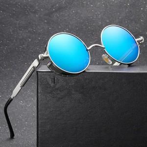 サングラス メンズ レディース UVカット 偏光 ビッグシェイプ 丸型 紫外線対策用 ドライブ アウトドア スポーツ 小物 プレゼント 贈り物 おしゃれ 送料無料 tman