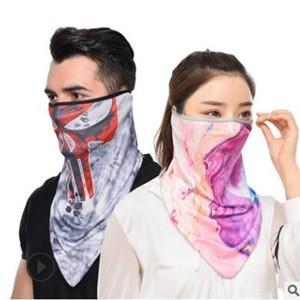 商品情報 フェイスカバー フェイスマスク ネックカバー 紫外線対策 フェイスカバー マスク UVカッ...