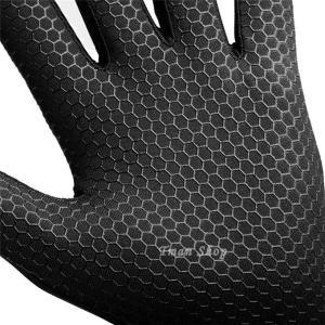 手袋 メンズ UVカット 涼しい 手ぶくろ ショート手袋 日焼け対策 タッチパネル対応 アウトドア 日焼け止め 運動 紫外線防止 通気性 薄手 夏 送料無料|tman|07