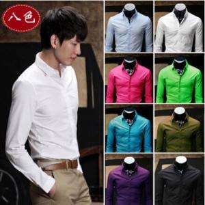 ワイシャツ メンズ ドレスシャツ ビジネスシャツ 長袖 無地 メンズ シャツ メンズ ポロシャツ 白シャツ yシャツ 送料無料 tman