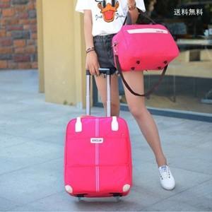 スーツケース キャリーケース キャリーバック 旅行バッグ 2点セット トートバッグ 超軽量 防水 キャスター ハンドル 容量アップ|tman