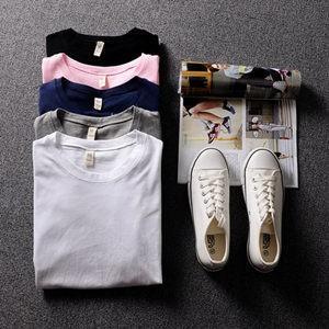 Tシャツ tシャツ メンズ レディース カップル 半袖tシャツ 半袖 丸首 重ね着風 夏tシャツ ゆったり カジュアル おしゃれ 着痩せ 夏物 新作 送料無料|tman