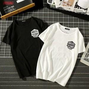 Tシャツ tシャツ メンズ 半袖tシャツ 半袖 丸首 夏tシャツ ゆったり 大きいサイズ プリント おしゃれ 着痩せ 通学 カジュアル 夏物 新作 送料無料|tman