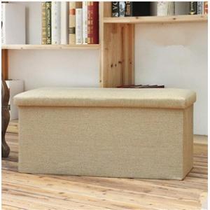 スツール 椅子 いす イス 収納 小物収納 座れる 足置き台 クッション 正方形 ベンチ 収納ボックス 便利|tman|03
