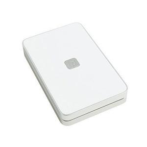 LifePrint Photo and Video Printer - White フォトプリンター...