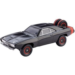 【1/55 1970 DODGE CHARGER OFFROAD(BLACK)】FURIOUS7 ワ...