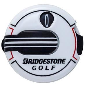 BRIDGESTONE(ブリヂストン) BRIDGESTONE GOLF スコアカウンター  GAG...